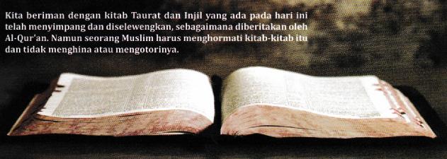 Gambar Buku bacaan