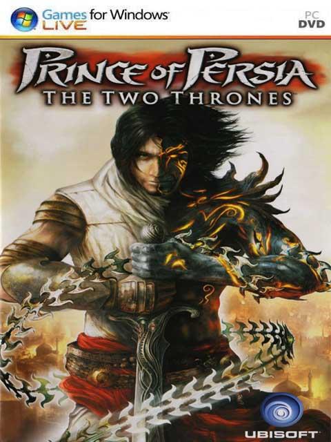 تحميل لعبة prince of persia 3 مضغوطة برابط واحد