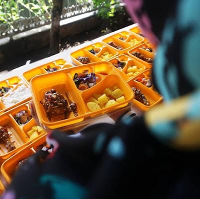 Tempat Restoran Kekinian di Makassar Dengan Bahan Orhganik