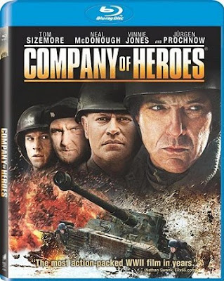 Company of Heroes (2013) BluRay Rip XviD Full Movie Watch Free Online