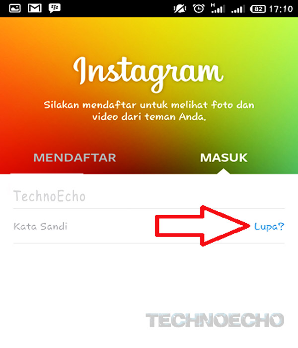 Cara Mengembalikan Akun Instagram Yang Lupa Password Dan Email