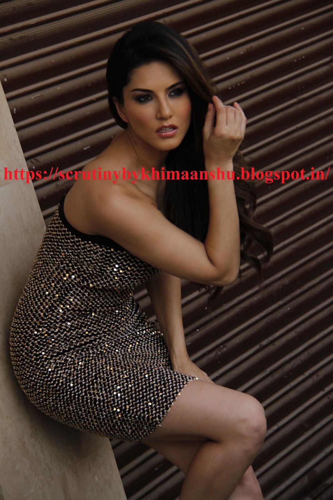 Sunny Leone Sexy Nude Pics
