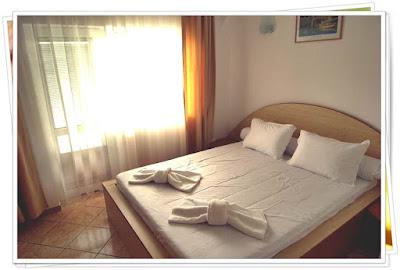 impresii apartamente Gulliver Delta Resort Uzlina
