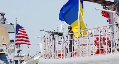 В Черном море начались учения Sea Breeze 2021
