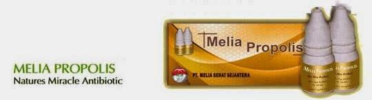 Jual Propolis MELIA SEHAT Tetes dan MELIA BIYANG Surabaya.