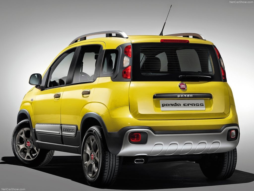 2015 fiat panda cross review specs and photos up cars. Black Bedroom Furniture Sets. Home Design Ideas