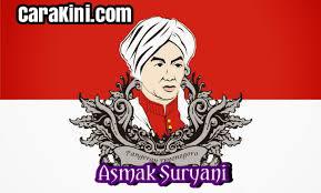 , Cara Menggunakan Asma' Suryani