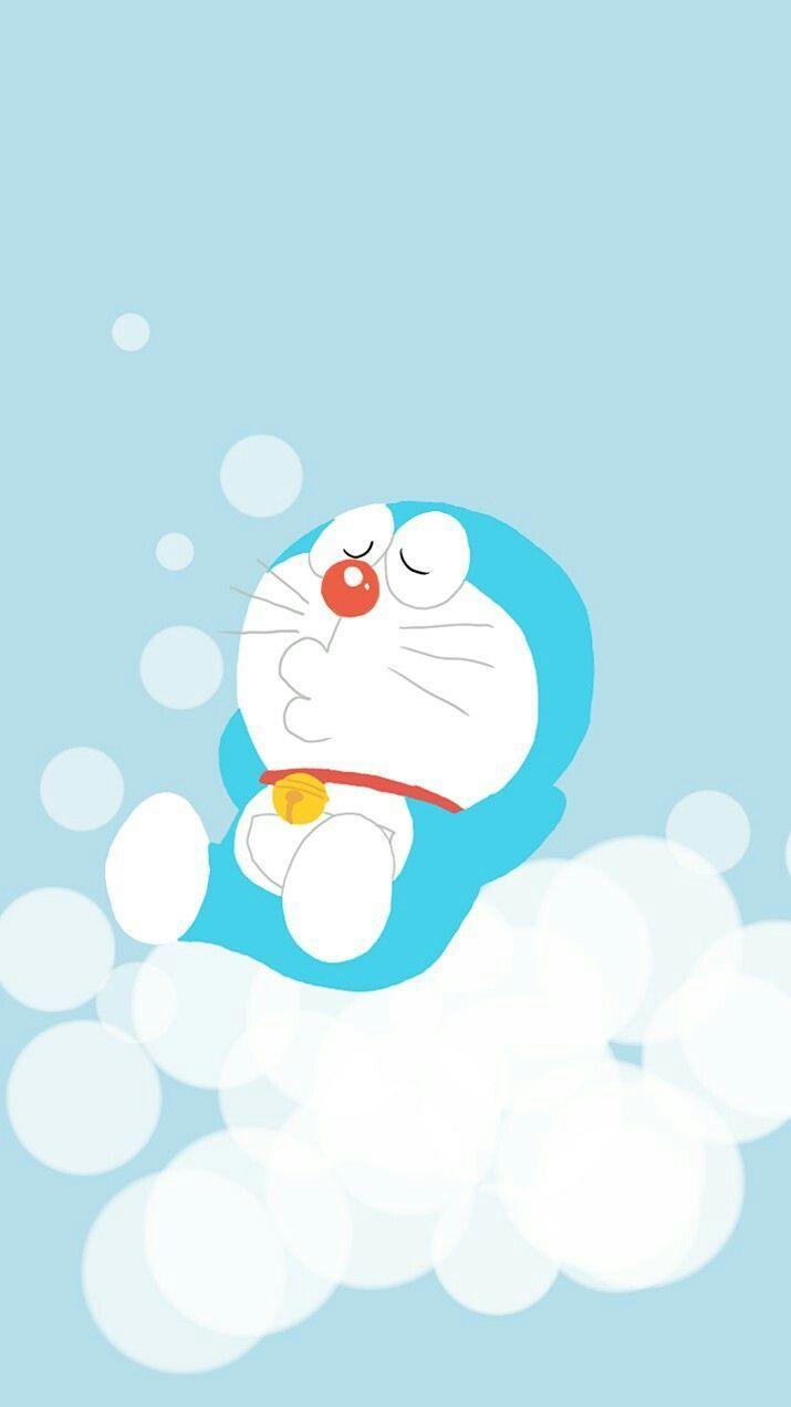 Doraemon hình nền điện thoại