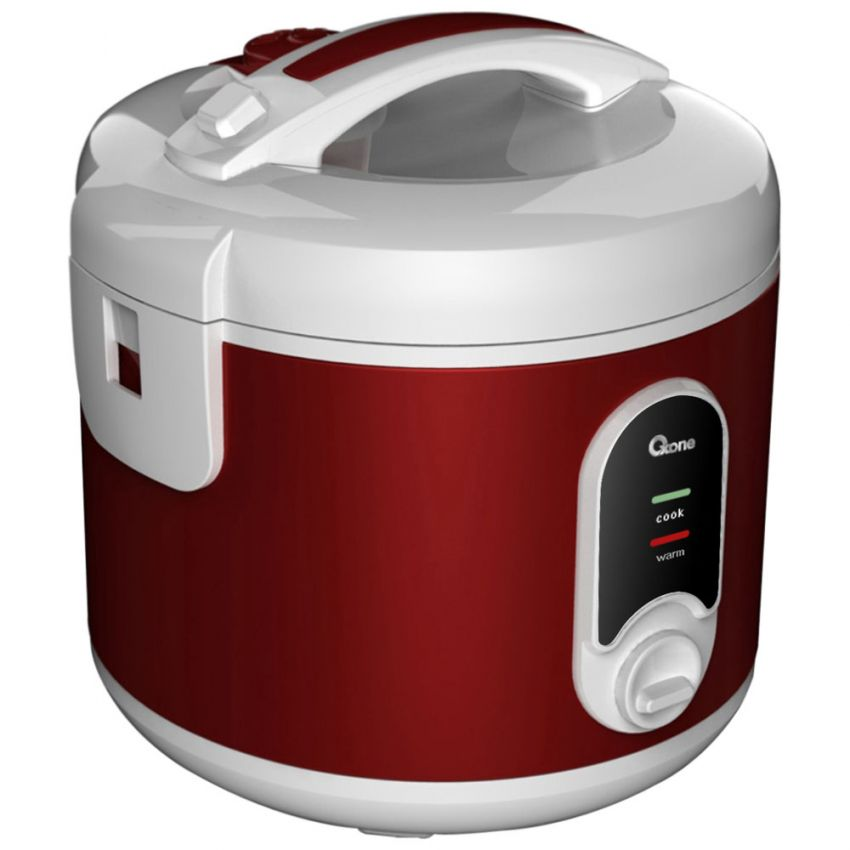 OX-816 Mars Rice Cooker Oxone 1.8Lt