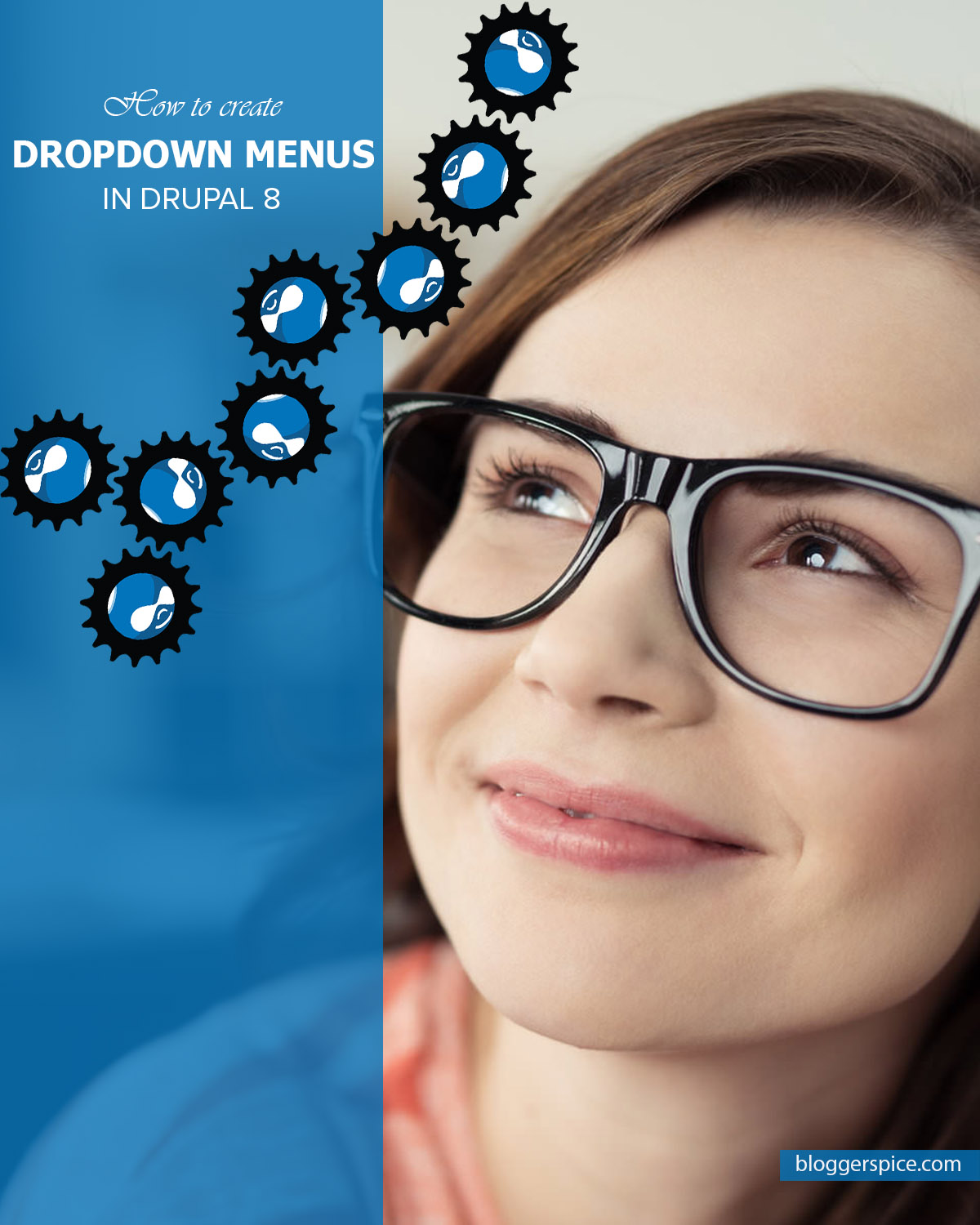Drop Down menus | Drupal 8 guide on Drupal