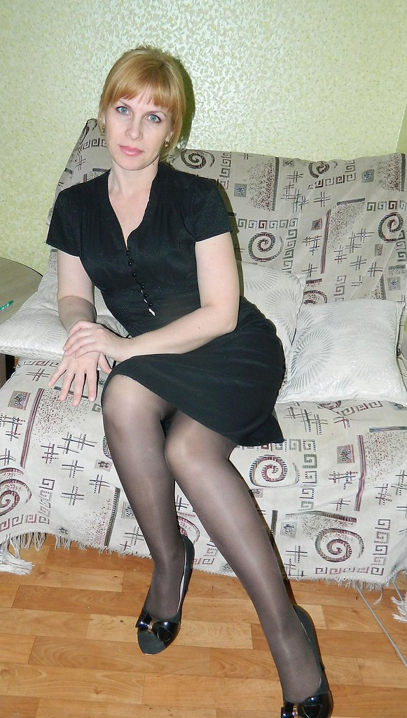 Mature Women In Pantyhose Pictures