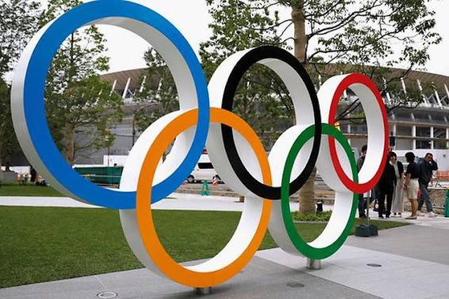Olimpiade Tokyo 2020 Resmi Ditunda Akibat Pandemi Virus Corona