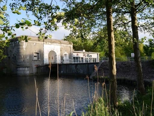 Fort van Koningshooikt