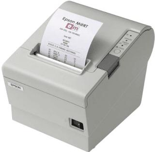 Epson TM-T88IV Driver Download