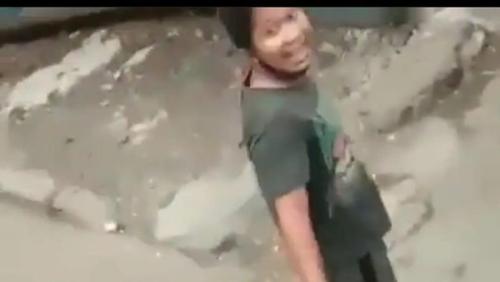 Viral Sopir Truk di Cakung Dipalak Preman, Kaca Spion Dipecahkan