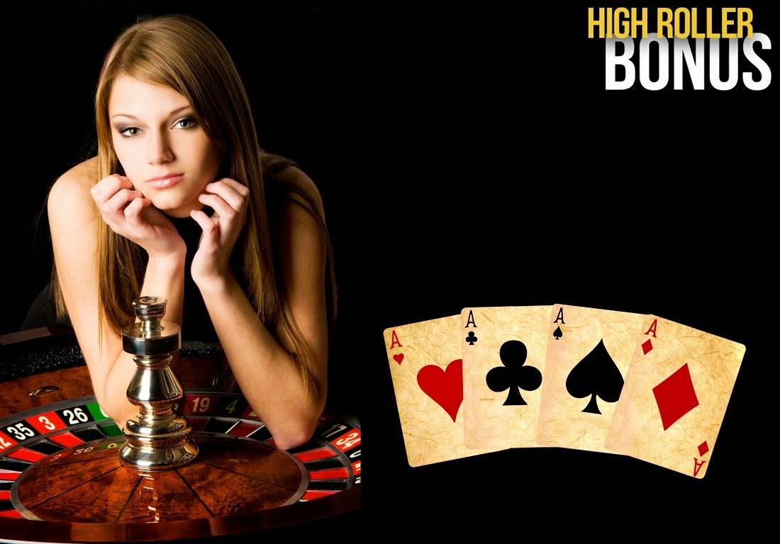 Woman Blackjack