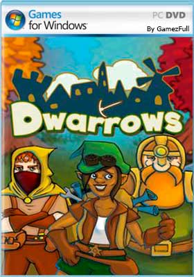 Dwarrows (2020) PC Full