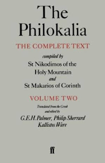 The Philokalia: The Complete Text Volume 2 by G.E.H. Palmer, Kallistos Ware and Philip Sherrard PDF Book Download