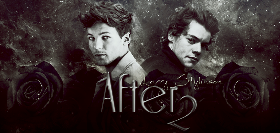 After 2 (Larry Stylinson)