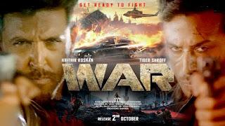 War (2019) movie | war movie download full hd filmywap