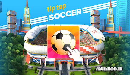 Tip Tap Soccer MOD APK 1.5.0 Unlimited Money