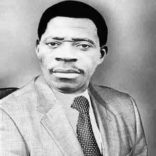Apostle Ayodele Babalola - CAC