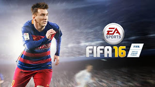 FIFA 16 Official v3.2.113645 HBR Android