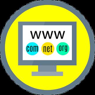 Cara Setting Domain Berbayar di Blogspot