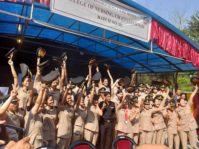 देवरिया की बेटी रजनी ने सेना में अफसर बन बढ़ाया देवरिया जिले का मान