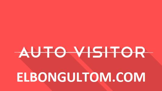Auto Visitor Atau Visitor Hantu / Jingling Blog Terbaru 2019