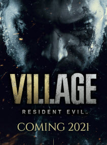 تم طرح المقطع الدعائي الرابع لـ Resident Evil Village