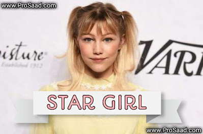 Star Girl Download Full Movie in Hindi dubbed