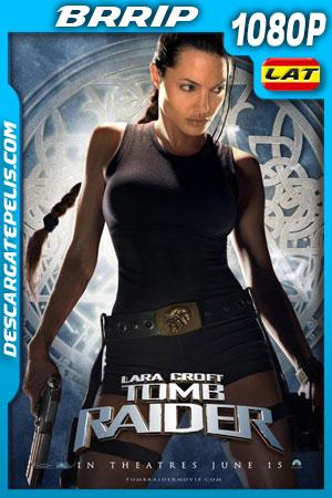 Lara Croft Tomb Raider (2001) 1080p BRrip Latino – Ingles