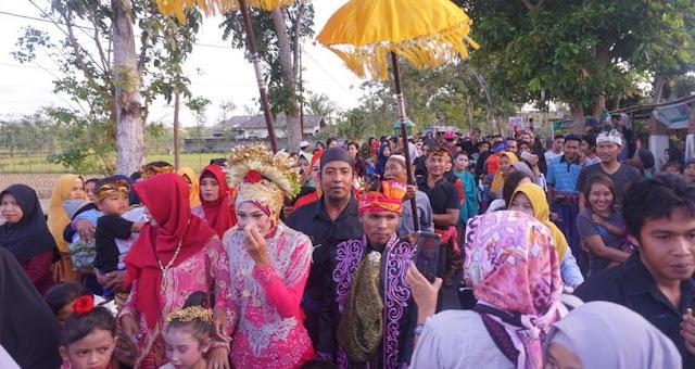 Inilah 3 Budaya Nusa Tenggara Barat Yang Super Unik