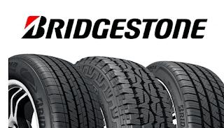 Lowongan Kerja terbaru Bridgestone