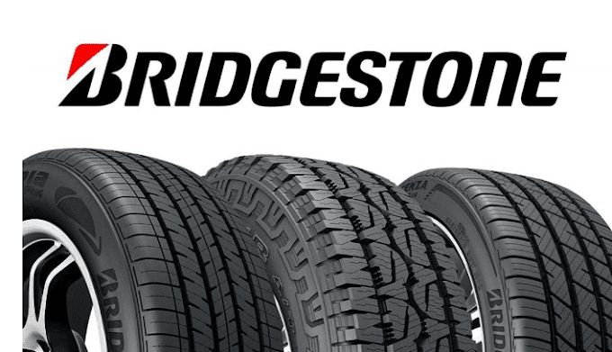Loker Bridgestone Asia Pasific