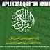 Aplikasi Qur'an Kemenag Versi Android dan IOS