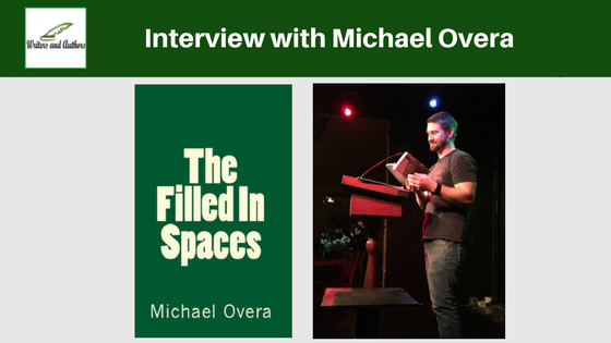 Interview with Michael Overa