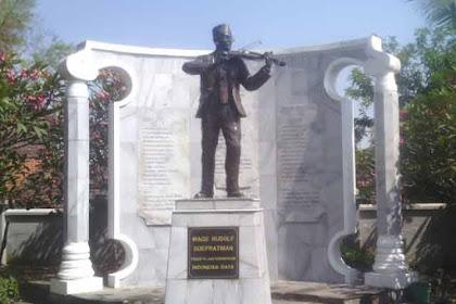 Biografi WR. Soepratman, Sang Pencipta Lagu Kebangsaan Indonesia Raya