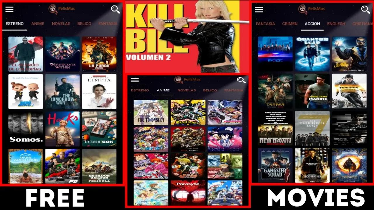 تطبيق لمشاهدة أفلام ومسلسلات ٢٠٢١ مجانا