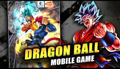 Dragon Ball Legends Mod APK Unlimited Money Download Now