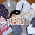 Big Spring Clothing Haul   Gap, H&M, UNIQLO