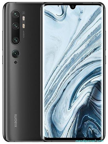 Spesfikasi dan Harga Xiaomi Mi Note 10 Lima Kamera 108MP