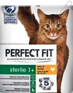 Pareri forumuri mancare pisici Perfect Fit Adult Total 5