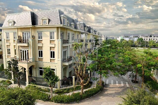 Biệt thự An Khang Villa