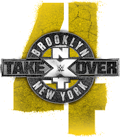 NXT Takeover Brooklyn IV 2018