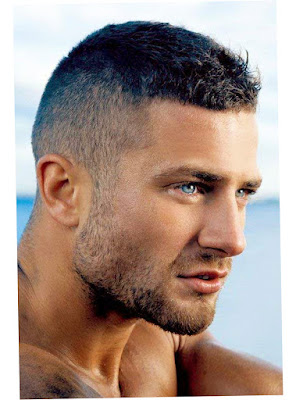 Amazing Photo for Good Haircuts For Male Athletes