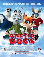 Perros del Ártico (2019)