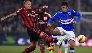 AC Milan vs Sampdoria Live Streaming Today Saturday 27-10-2018 Italy - Serie A