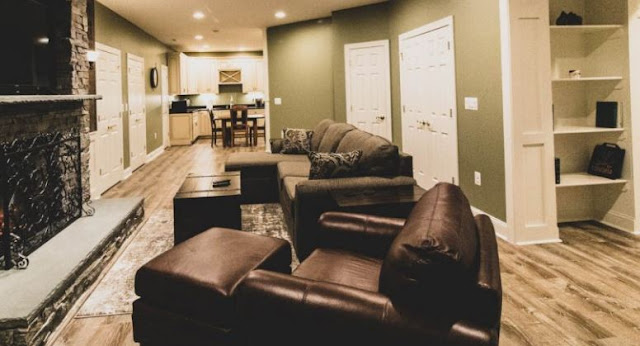Why to contemplate Basement Finishing